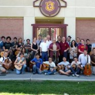 USC Thornton Guitar Ensemble